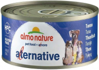Almo Nature HFC Alternative Atún 70 g 8001154127119 opiniones