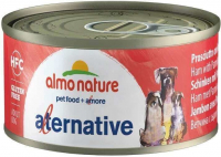 Almo Nature HFC Alternative Jamón con Quso Parmesano 70 g