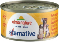 Almo Nature HFC Alternative Pollo a la Parilla 70 g