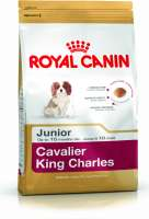 Royal Canin Breed Health Nutrition Cavalier King Charles Junior  500 g