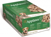 Applaws Chicken In Jelly Multipack 8x156 g