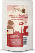Pure Meat Delight - Delicacy Kangaroo 125 g