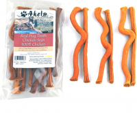 Akela Real Dog Treats Snax with Chicken 50 g