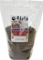 Akela Original Small Paws with Chicken, Herring, Turkey and Eggs 10 kg, 1.5 kg köp billiga på nätet