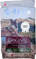 Original Medium Paws with Chicken, Herring, Turkey and Eggs 10 kg