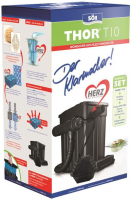 Complete Filter Set THOR T10 with Heart-Technology