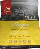 Orijen Puppy Whole Prey 2 kg