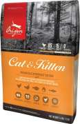Orijen Cat & Kitten Whole Prey 5.4 kg