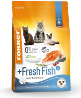Fokker Cat +Fresh Fish 2.5 kg