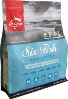 Orijen Six Fish Cat Whole Prey 1.8 kg