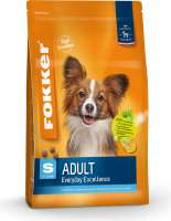 Premium Adult S from Fokker 7 kg, 2.5 kg buy online