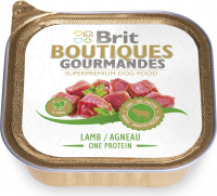 Boutiques Gourmandes Lamb Puppy One Meat 150 g