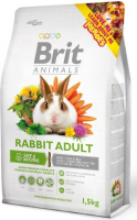 Animals Rabbit Adult Complete 1.5 kg