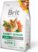 Animals Rabbit Senior Complete 1.5 kg