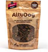 AltuDog Wagyu Grain Free Menu for Puppies 250 g