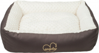 amiplay Sofa 2 in 1 Babydoll  Lait L