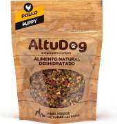 AltuDog Chicken Menu for Puppies 250 g