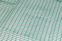 Protective Net for Fence Groen