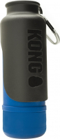 KONG H2O Stainless Steel Insulated Dog Water Bottle 750 ml