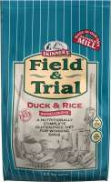 Skinner's Field & Trial Duck & Rice 2.5 kg, 15 kg