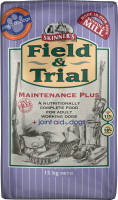 Skinner's Field & Trial Maintenance Plus 2.5 kg, 15 kg osta edullisesti