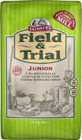 Skinner's Field & Trial Junior 2.5 kg, 15 kg