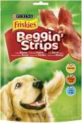 Beggin Strips with Bacon 120 g