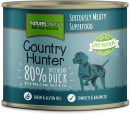 Country Hunter Succulent Duck 600 g
