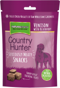 Country Hunter Snack Venison with Blueberry 50 g
