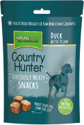 Country Hunter Snack Duck with Plum Art.-Nr.: 41840