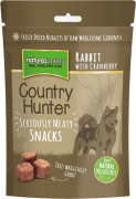 Country Hunter Snack Rabbit with Cranberry - EAN: 5025730000736