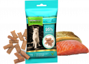 Real Meaty Treats Salmon & Trout 60 g