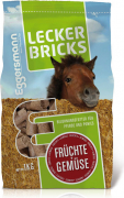 Tasty Bricks 1 kg