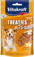 Treaties Bits + Pollo Bacon Style 120 g