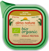 Almo Nature BioOrganic Single Protein con Pavo 150 g