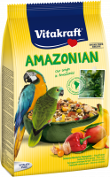 Amazonian for Southamerican Parrots 750 g