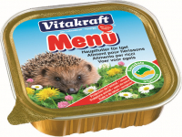 Premium Menu Wet Food for Hedgehogs 100 g