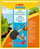Sera Holiday 2 Tabletten  4.4 g
