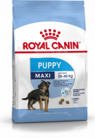 Size Health Nutrition Maxi Puppy 10 kg