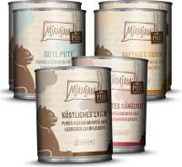 MjAMjAM Pure Meat Delight Mix Pack V 800 g