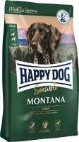Happy Dog Supreme Sensible Montana 10 kg 4001967066814