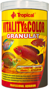 Vitality & Color Granulat 100 ml