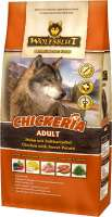 Wolfsblut Chickeria Adult with Chicken and Sweet Potato 500 g, 2 kg, 15 kg