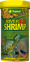 FD River Shrimp 10 g