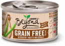 Purina Beyond grain-free rich in Chicken with Green Beans 85 g