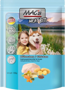 MAC's Meat Bits Poultry 120 g