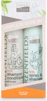 Greenfields Complete Care Set 2x250 ml