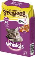 Whiskas Steakies with Chicken 30 g