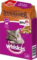 Whiskas Steakies with Turkey 30 g