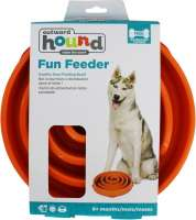 Outward Hound Fun Feeder Regular
